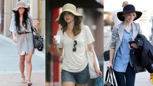 Blink Summer 2016 Beauty Tips - Floppy Hats!