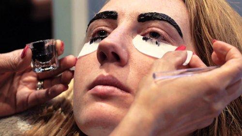 Blink Eyebrow Eyelash Tinting - Summer 2016
