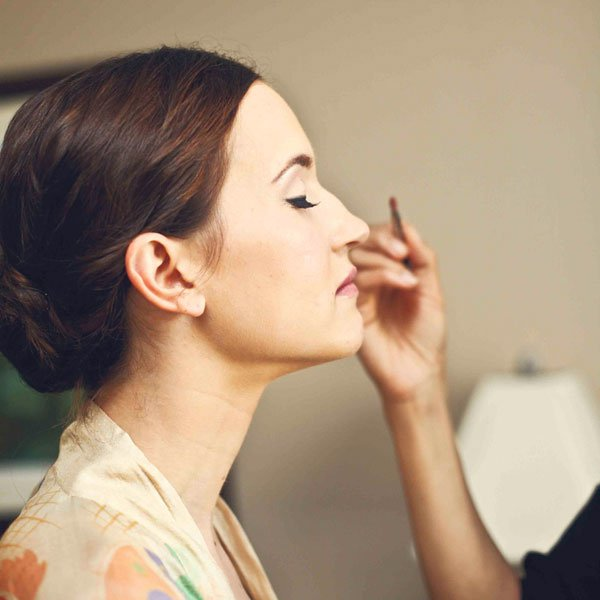 Autumn Brides: Beautiful Brows for your Fall 2016 Wedding!