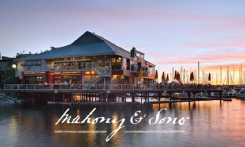 Mahony and Sons Vancouver BC